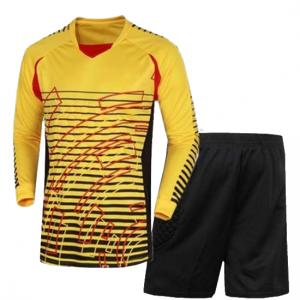 Goalkeeper Uniform